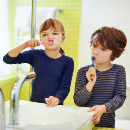 Children & Cavity Prevention, ProActive Surrey Dentist