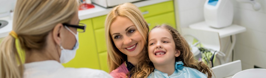 Space Maintainers for Children, Surrey Dentist