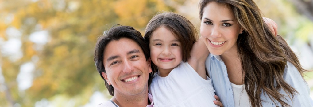 White Composite Fillings, Surrey Dentist